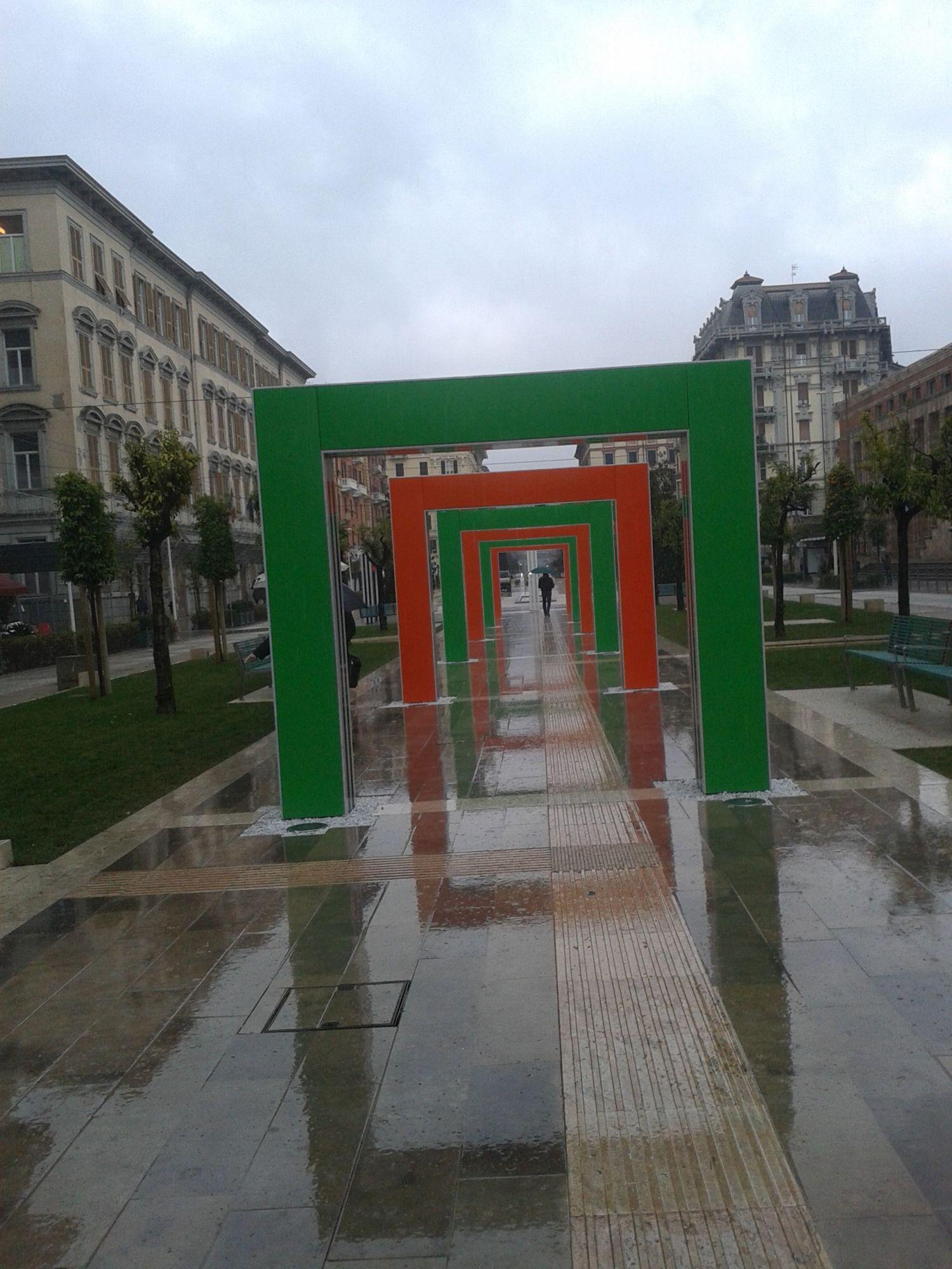 Piazza Verdi 2 gennaio 2017 1