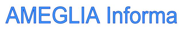 AMEGLIA Informa