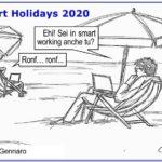 Smart Holidays 2020