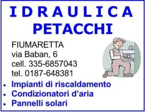 IDRAULICA PETACCHI