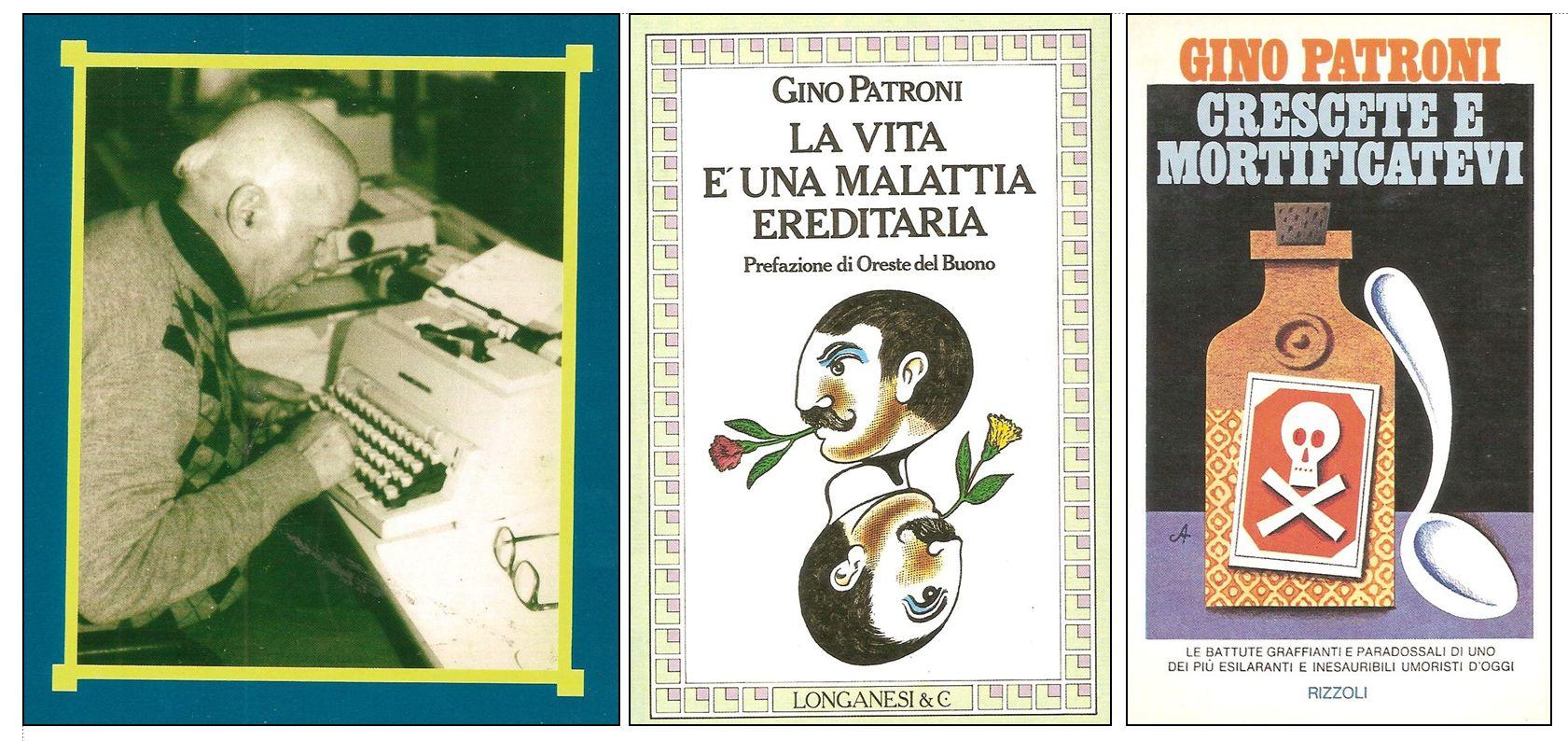 Gino Patroni, a 100 anni dalla nascita, è sempre uno dei più illustri montemarcellesi
