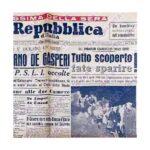 Scoperto un traffico clandestino di ebrei alla Spezia, era il 1946, così tutto ebbe inizio: il rapporto della Prefettura e del US Secret Service ©