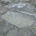 Antichi giochi da tavoliere incisi nella pietra in Val di Magra